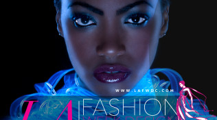 Yay!! Runway Coaching 3 Shows for LAFW Oct. 2015!!